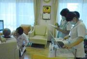 鎌倉アーバンクリニック 施設在宅医療部(大船事務所)