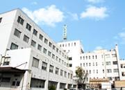 茨木医誠会病院