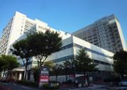 東京都立墨東病院