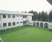 栃木県立岡本台病院
