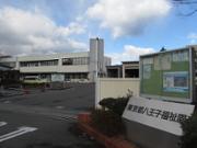東京都八王子福祉園