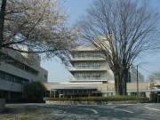 埼玉県総合リハビリテーションセンター