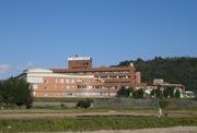 杵築市立山香病院