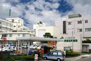 吉野川医療センター