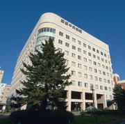函館中央病院