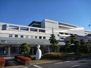 市川市リハビリテーション病院
