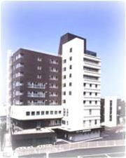 道後温泉病院