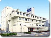 亀岡シミズ病院