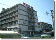 桑名西医療センター