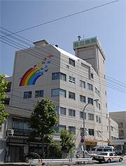 総合病院岡山協立病院