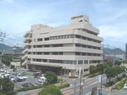 山鹿中央病院
