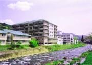 国民健康保険 依田窪病院