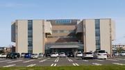 市立根室病院