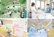 鎌ヶ谷総合病院