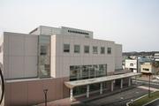 木古内町国民健康保険病院