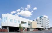 豊岡中央病院