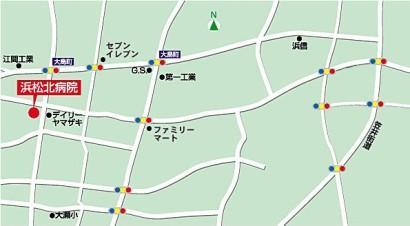 医療法人社団 盛翔会 浜松北病院